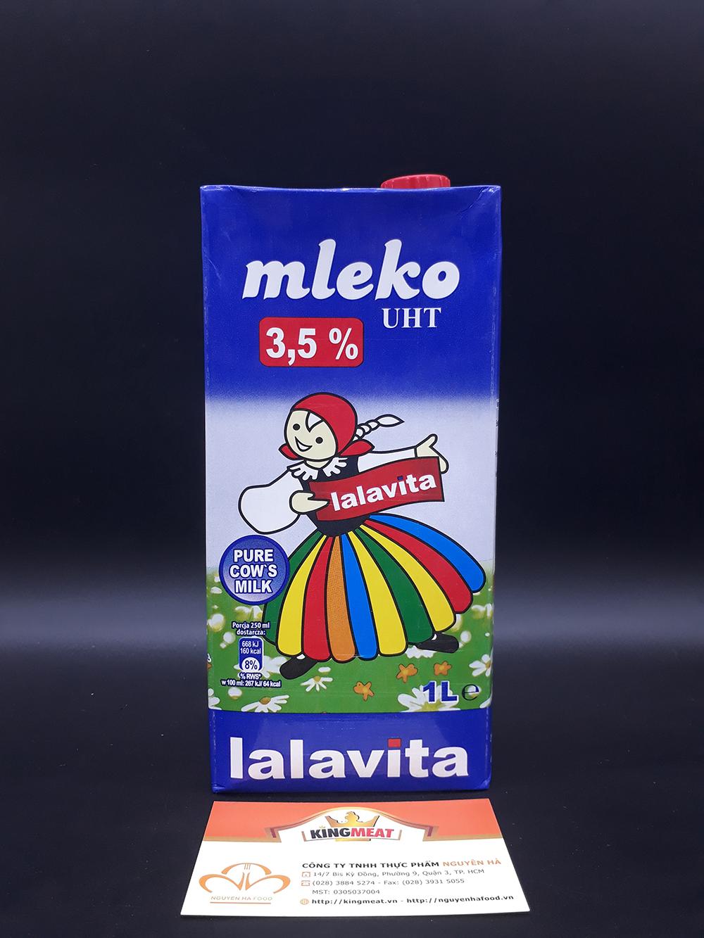 sữa tươingon nhất