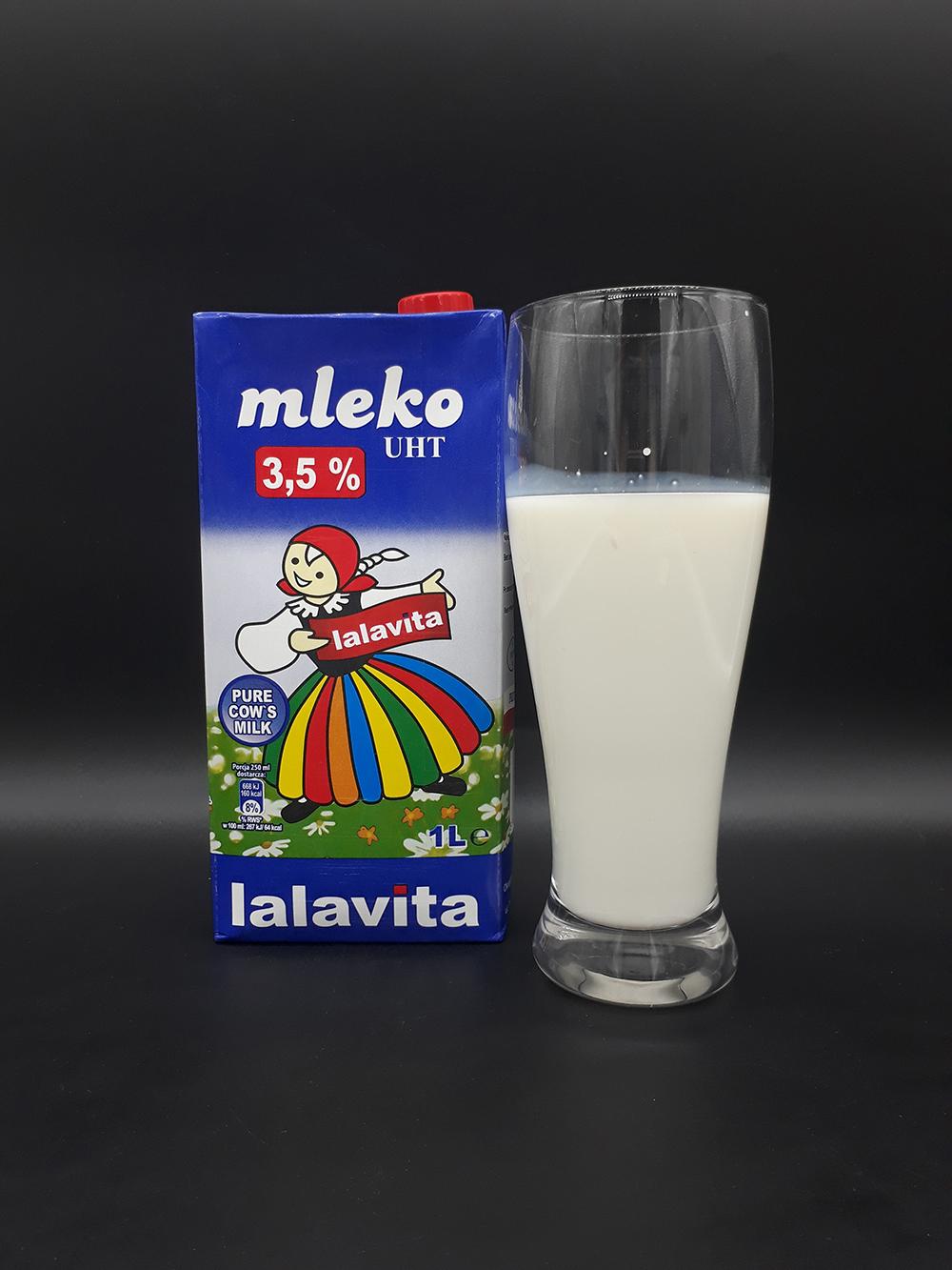 sữa tươi ít béo