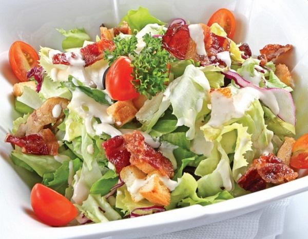 salad món chay-1