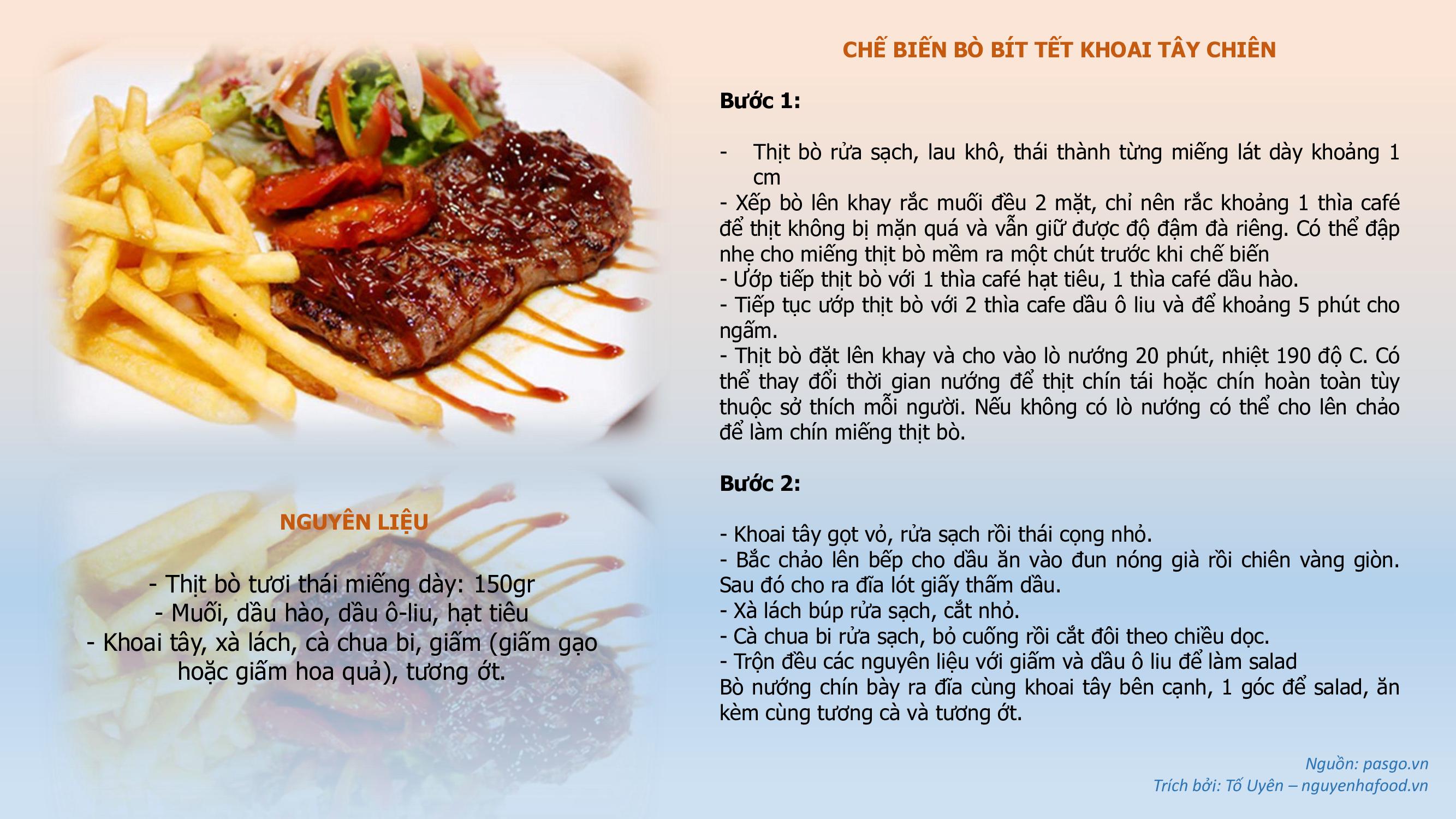 BO BIT TET KHOAI TAY CHIEN- NGUYENHAFOOD