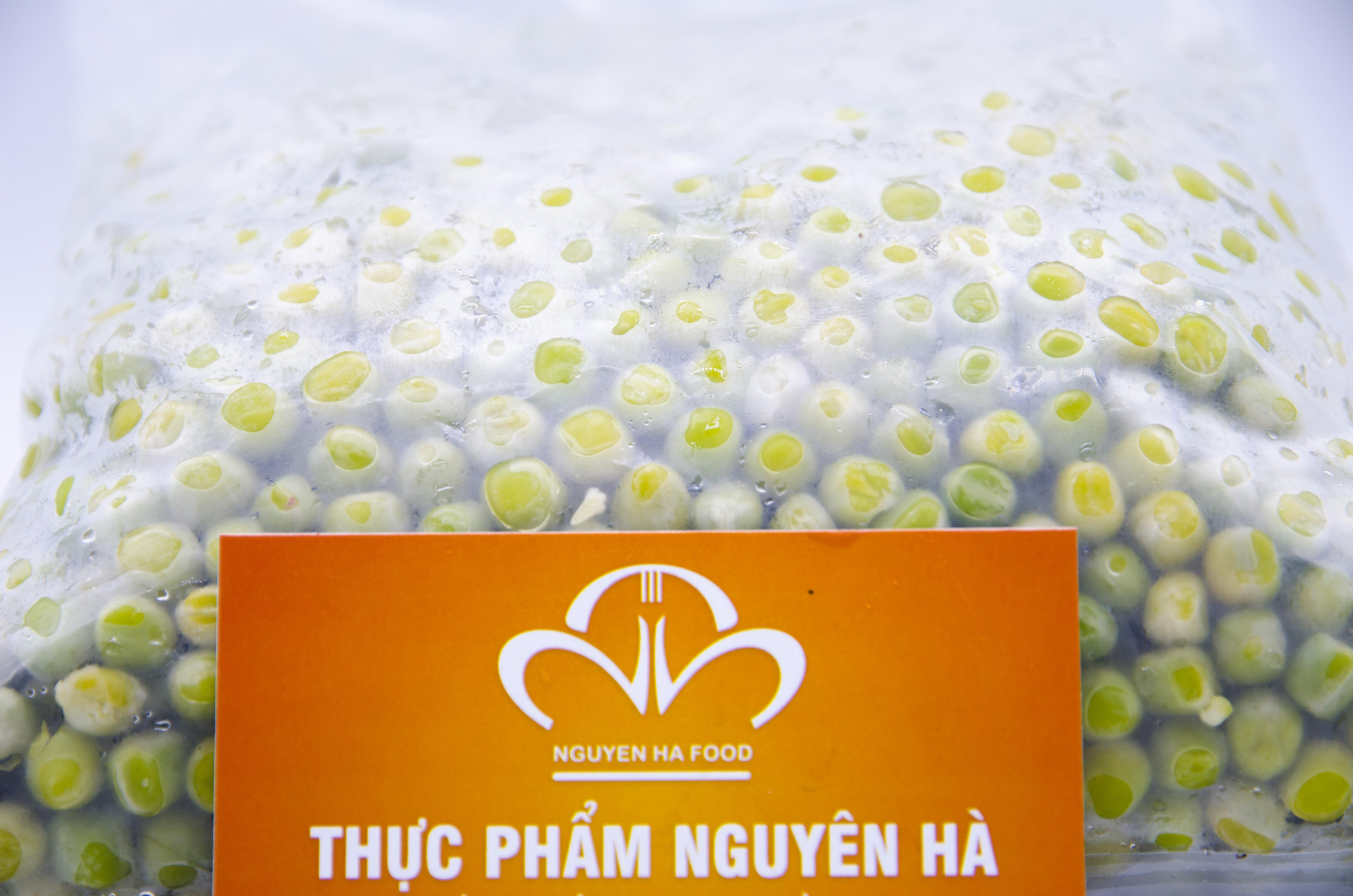 Hạt đậu Hà Lan