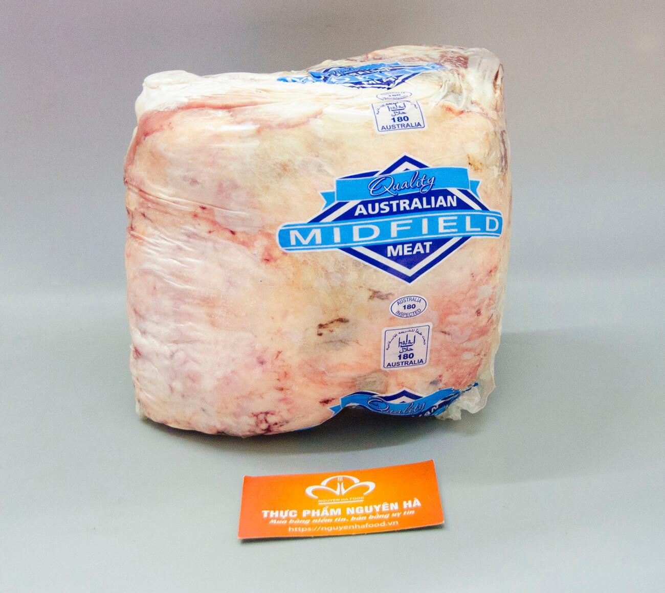 Đùi cừu không xương – leg boneless