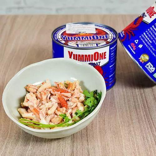 Thịt càng cua biển YummiOne