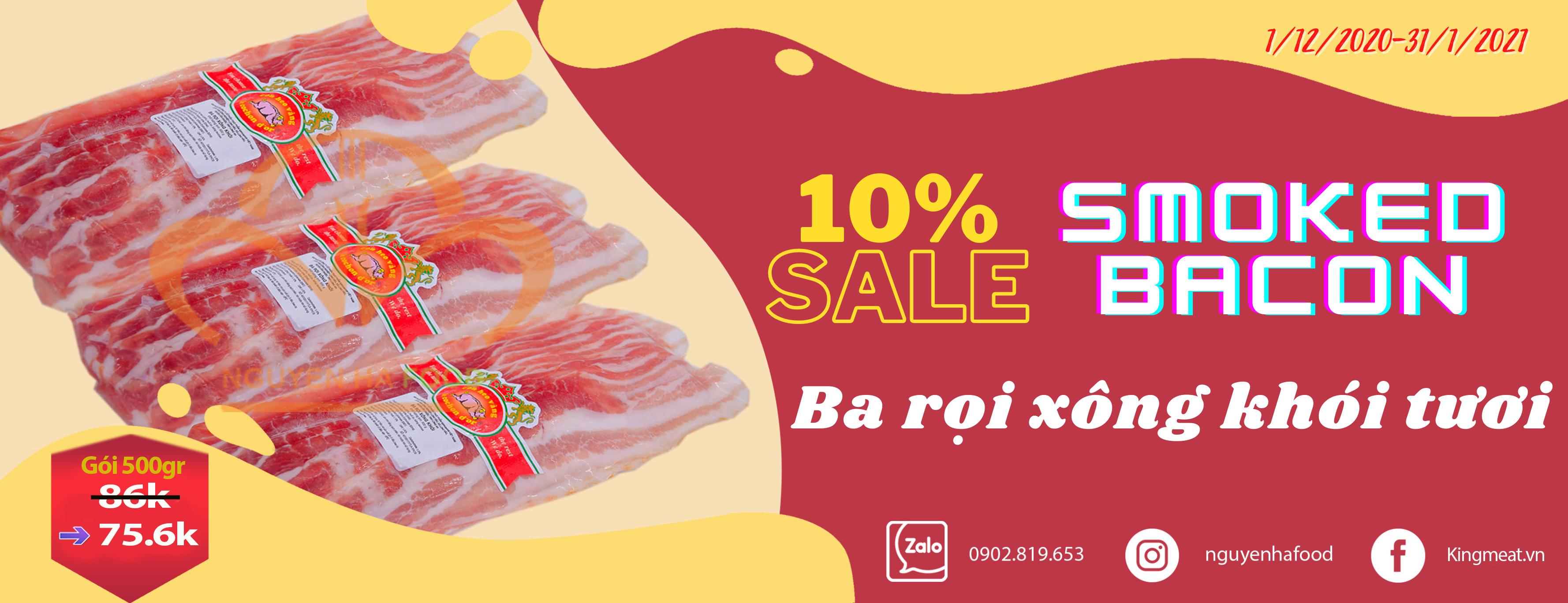 banner web kingmeat-ba rọi xong khoi