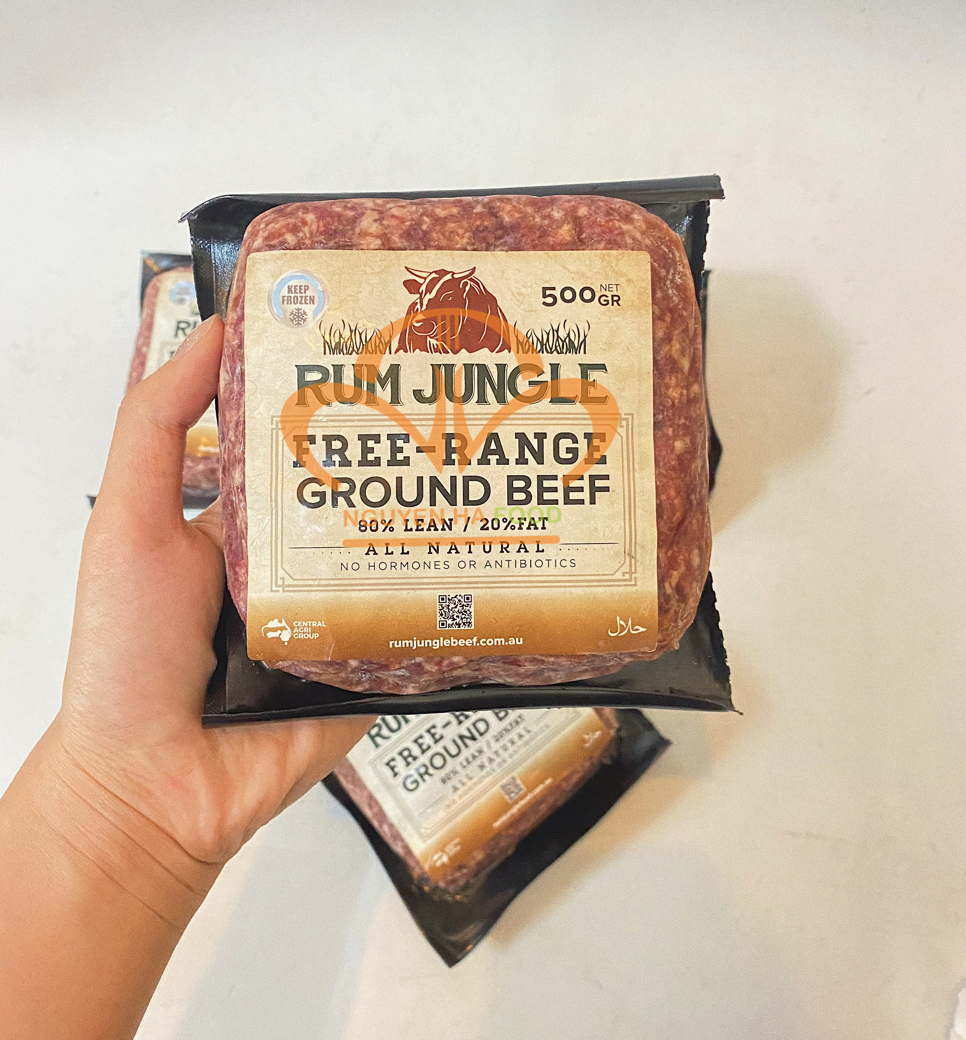 bo uc xay rum jungle 500g nguyen ha food (1)