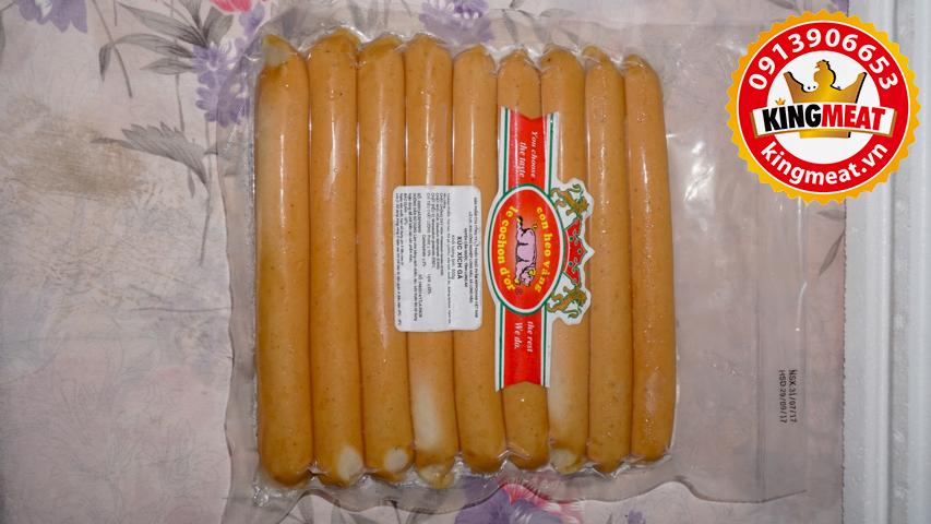 xuc-xich-hotdog-ga-goi-500gr-8-cay-1-goi-frankfuter-chicken-sausage-1