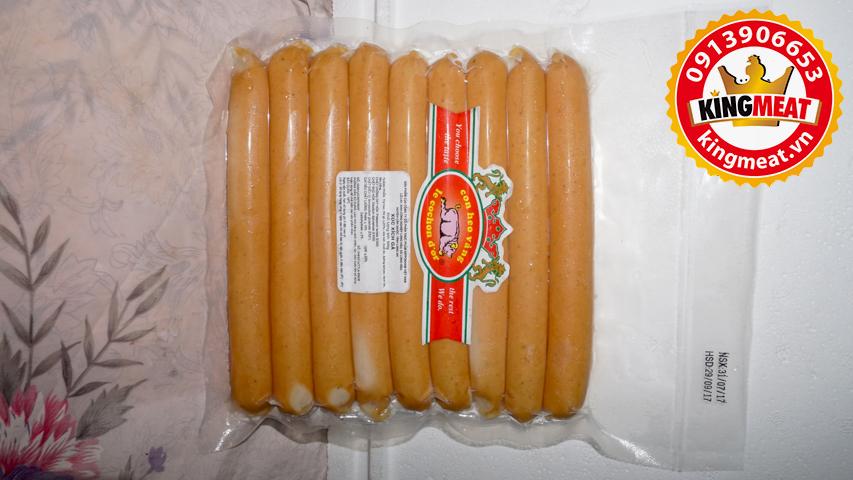 xuc-xich-hotdog-ga-goi-500gr-8-cay-1-goi-frankfuter-chicken-sausage-2