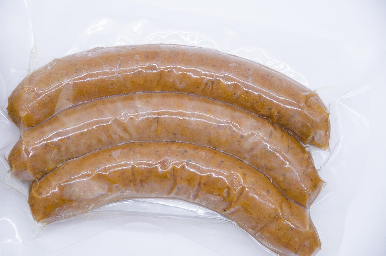 Xúc xích xông khói Hickory Nippon - Hickory Nippon Smoked sausage